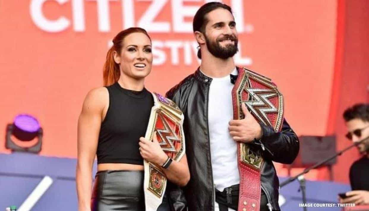 Is Becky Lynch Married or Dating?