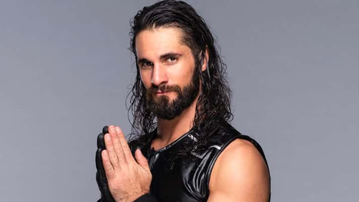 Is Seth Rollins Married or Dating'